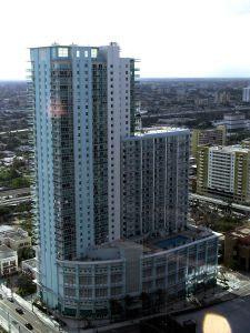 Vue at Brickell